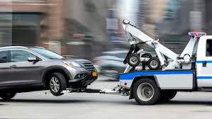 Reasons why you Hire a Towing Service